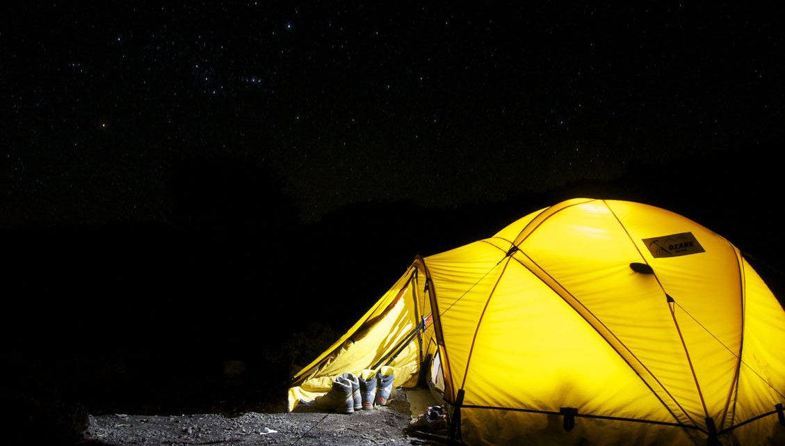 The Best Places To Go Camping